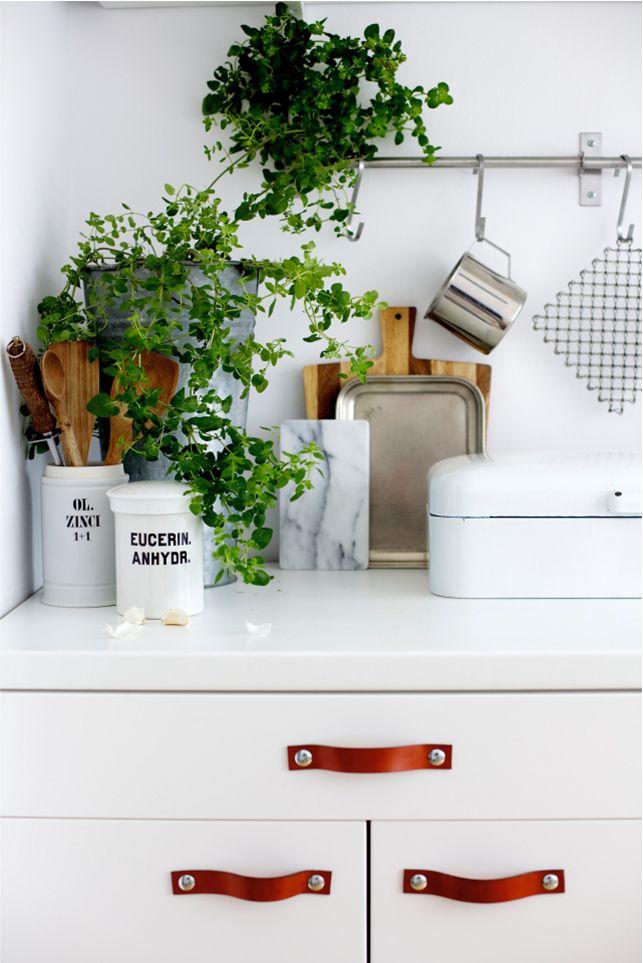 13 skønne DIY projekter til dit køkken - Boligliv