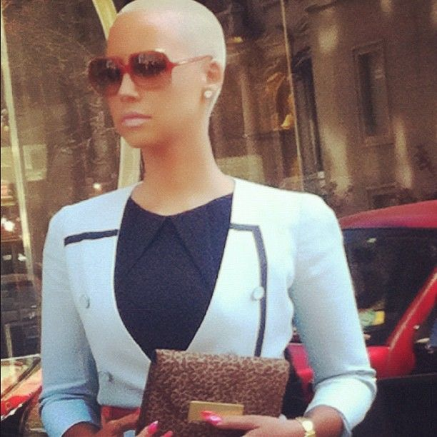 409 best Amber Rose images on Pinterest | Amber rose ...
