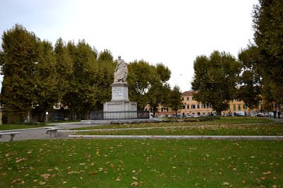 blogdetravel: Jurnal de călătorie, Italia 2015 - Pisa, Piazza Ma...