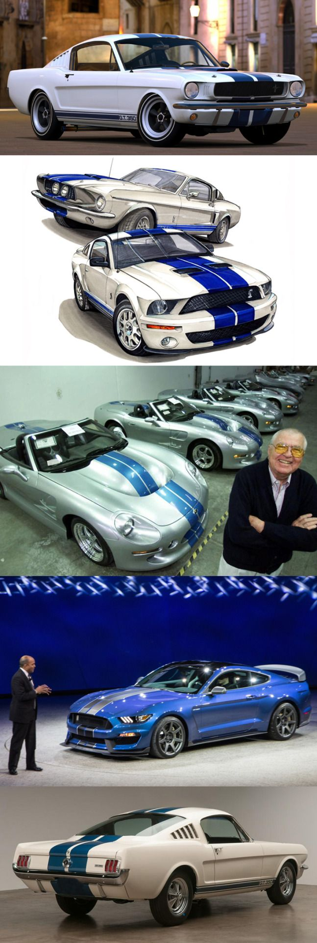 Ford Engines For Sale : 5 Reasons Why Shelby GT350 Mustang is...