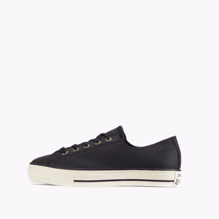 Converse Chuck Taylor All Star High Line Women's Plimsolls Shoes Black #Converse #CasualShoesTrainersPlimsolls
