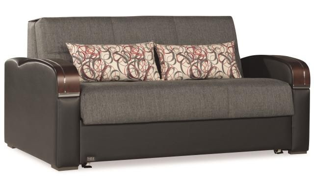 Best Deluxe Convertible Loveseat for Comfortable Sofa bed Design Ideas 36