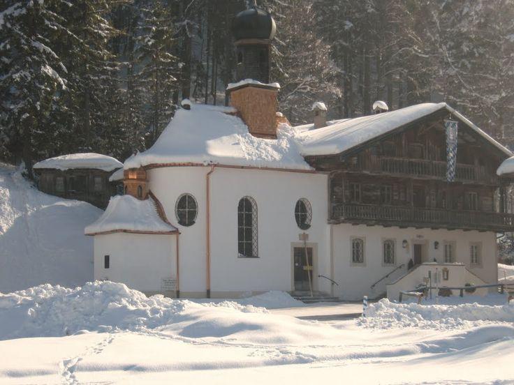 Kreuth-Wildbad, Oberbayern, DE