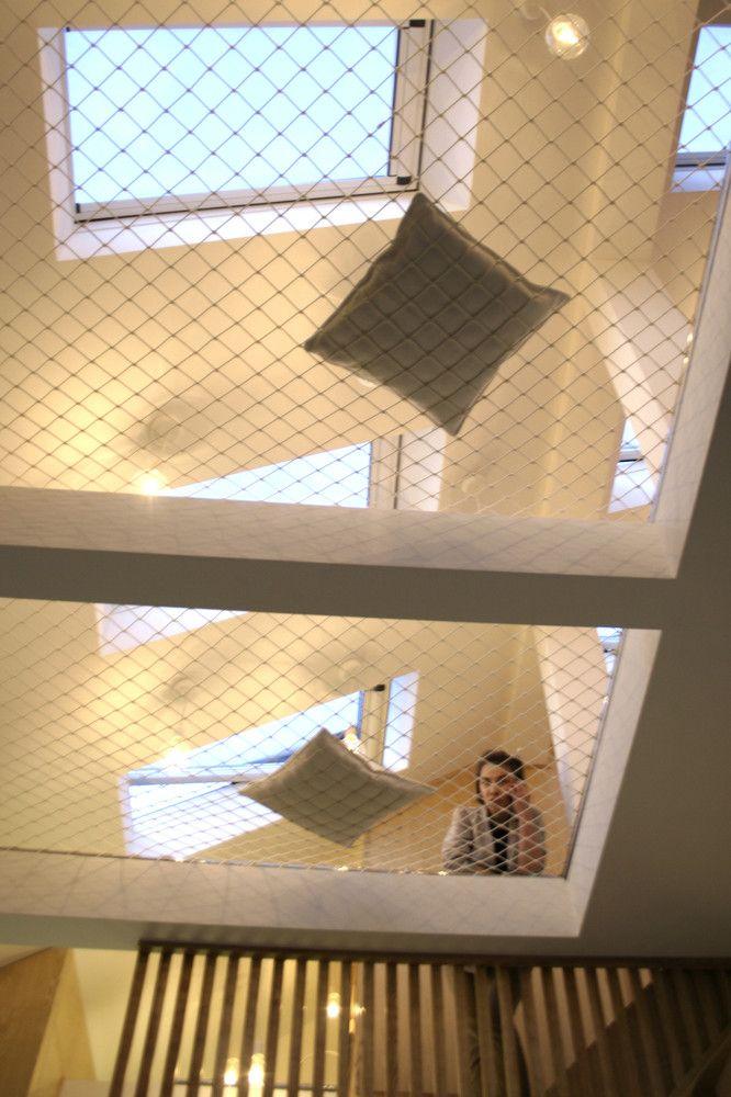 Galeria - Interior para Estudantes / Ruetemple - 8