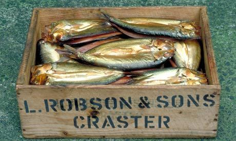Craster to Low Newton-by-the-Sea, Northumberland | Great British walks