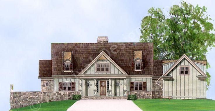 53 best Craftsman Houses images on Pinterest