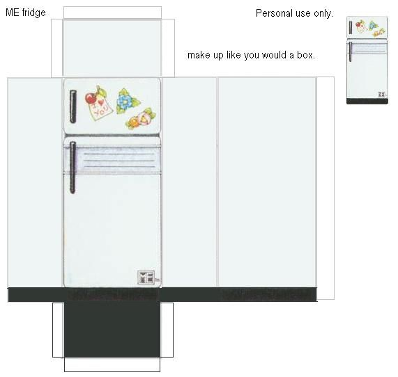 ME Stuff Mini Printables - LUNALUNERA (Mamen) - Picasa-Webalben