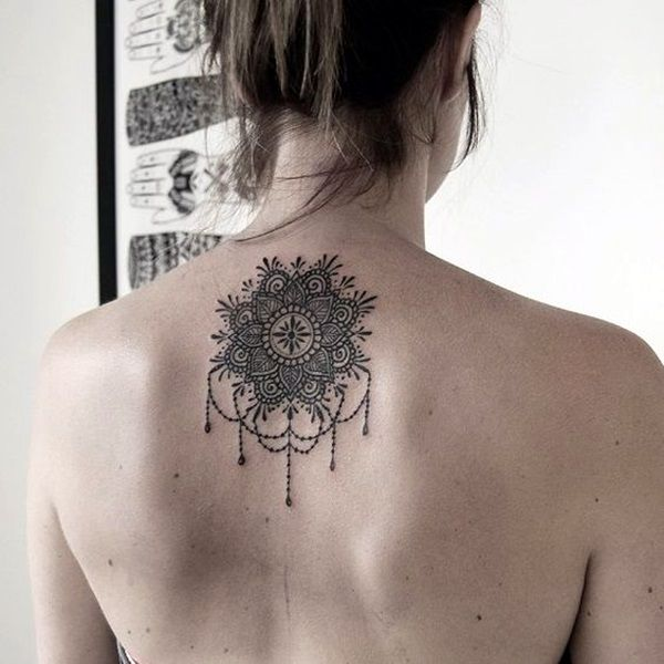 Various Tattoo Designs For Your Body: 10 Places To Get Tattoo On Your Body