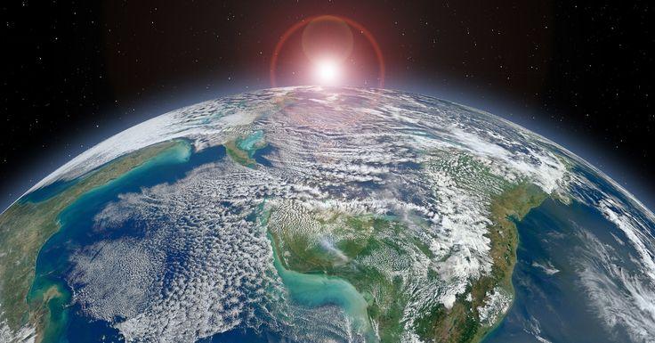 Jour du dépassement : le 2 août 2017, l'humanité aura épuisé toutes les ressources annuelles de la planète.  En savoir plus : http://www.maxisciences.com/terre/a-partir-du-2-aout-l-039-humanite-aura-epuise-toutes-les-ressources-annuelles-de-la-planete_art39734.html Copyright © Gentside Découverte
