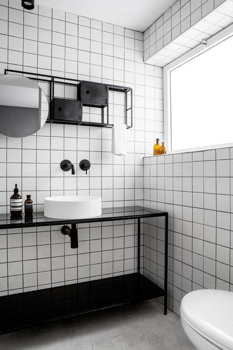 78 best sale de bain images on Pinterest Bathroom, Bathroom