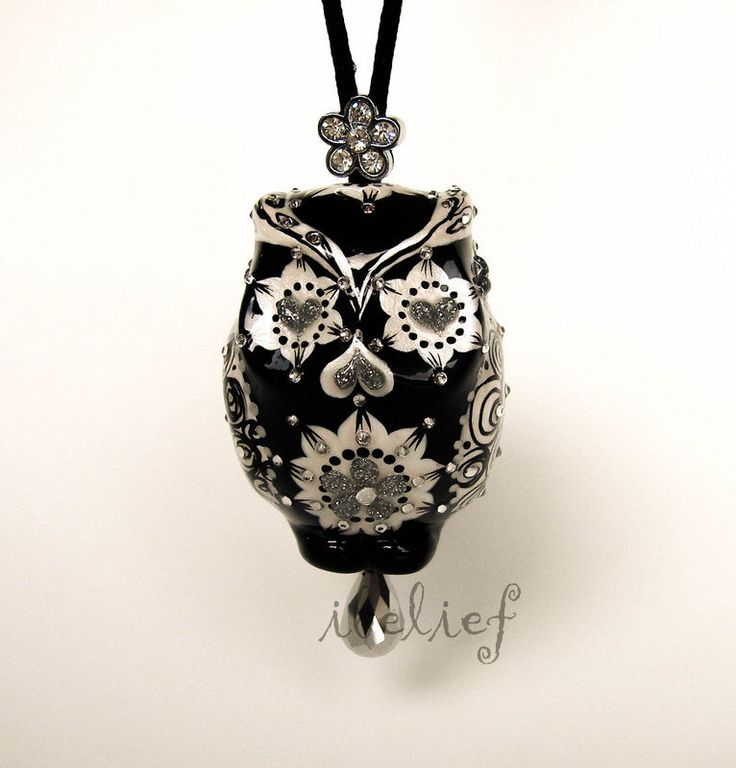Owl charm hang rear view mirror for car by ibelief on Etsy https://www.etsy.com/listing/235519377/owl-charm-hang-rear-view-mirror-for-car
