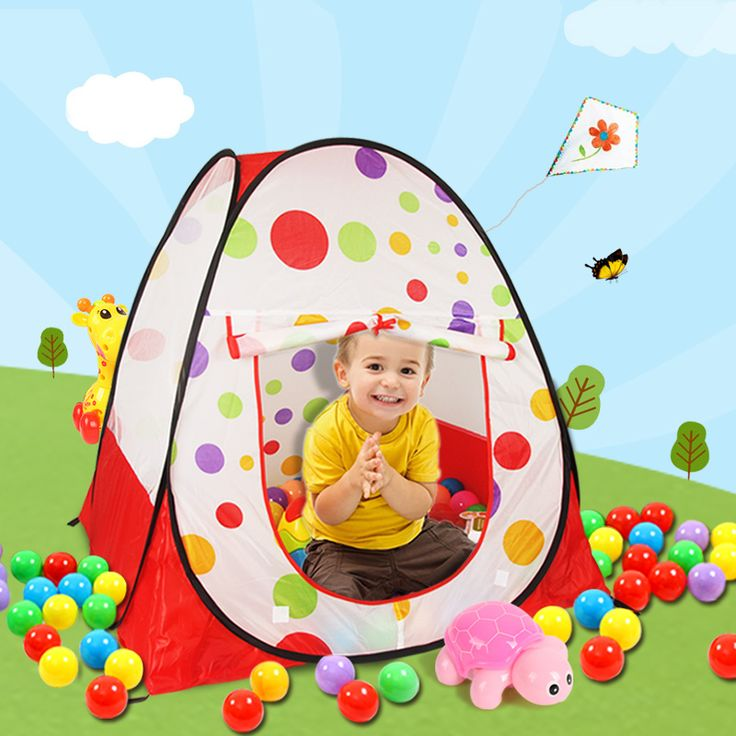 free  shipping Children's folding tent indoor pool baby marine ball ball game house toys tuba Children's Day gift♦️ B E S T Online Marketplace - SaleVenue ♦️👉🏿 http://www.salevenue.co.uk/products/free-shipping-childrens-folding-tent-indoor-pool-baby-marine-ball-ball-game-house-toys-tuba-childrens-day-gift/ US $15.00