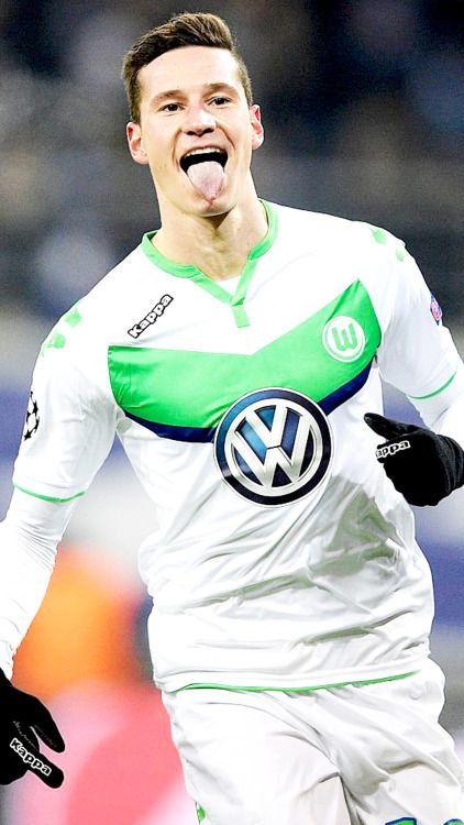 Julian Draxler/Draxler/Footballeur/Paris Saint-Germain/Deutschland/Handsome