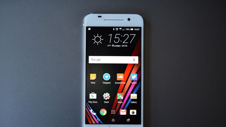 HTC One A9 review: the Android iPhone