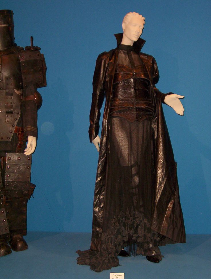 Mina Harker From The League Of Extraordinary Gentlemen Costume Designer Jacqueline West