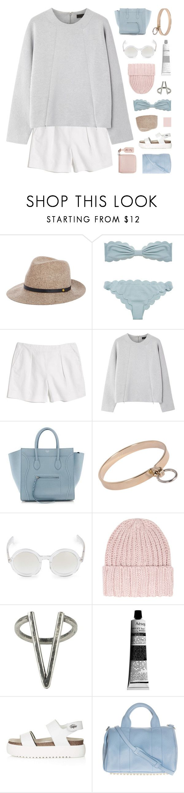 """""""ZEPHYRUS"""" by bosspresident ❤ liked on Polyvore featuring rag & bone, Madewell, dVb Victoria Beckham, A.L.C., Jil Sander, Dorothy Perkins, The 2 Bandits, Aesop, Topshop and Alexander Wang"""