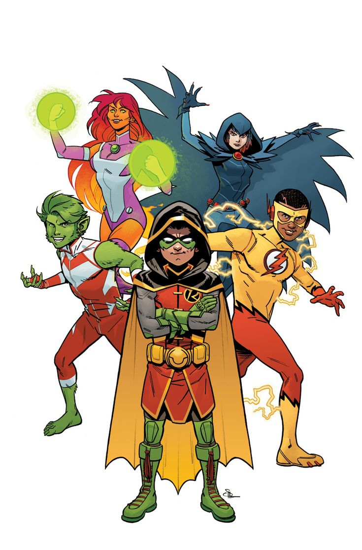 335 Best Images About Teen Titans On Pinterest  Posts -6278