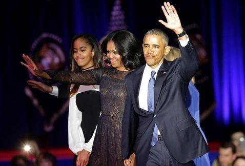 Obama hace un llamado a defender la democracia en su último discurso como presidente | El Puntero