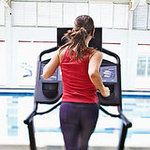 7 Treadmill work outs for runners at any stage. I like running but I am not a true (crazy) Colorado runner. No blizzard jogs for me. Handy info.
