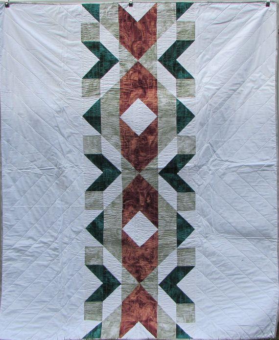 My Southwestern Quilt