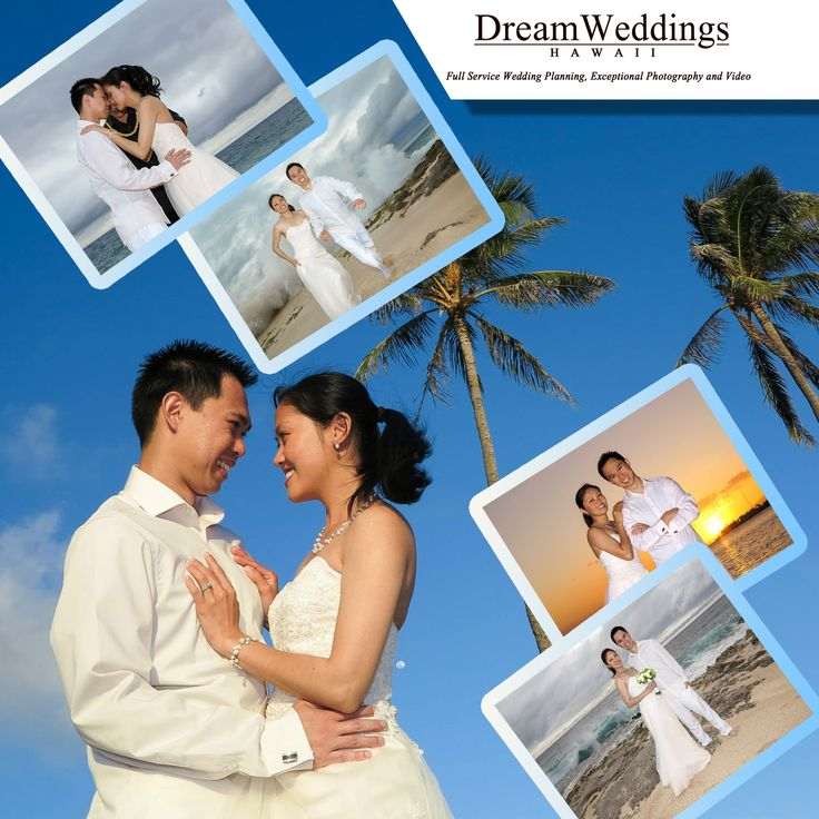 Hawaii Beach Weddings Are Organized By Hawaiian Planer At Affordable Price Including All Services Such