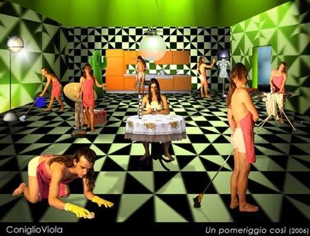ConiglioViola-Un pomeriggio così(2006)