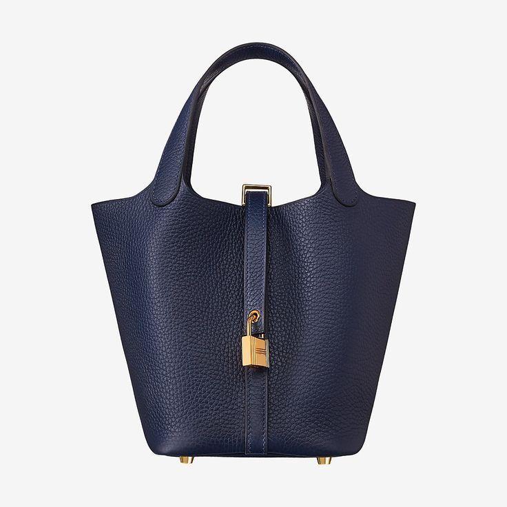 Pin On Hermes Picotin Bag