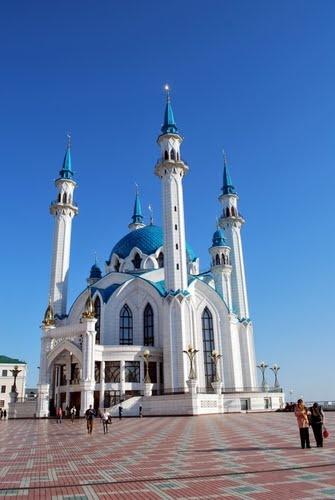 Qolsharif Mosque - Penelusuran Google