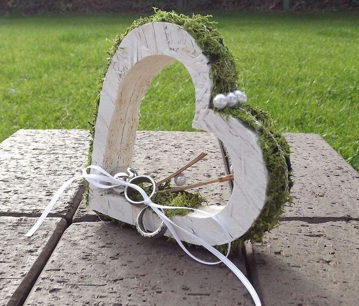 Ber ideen zu holz herz auf pinterest herz holz for Holz dekoration hochzeit