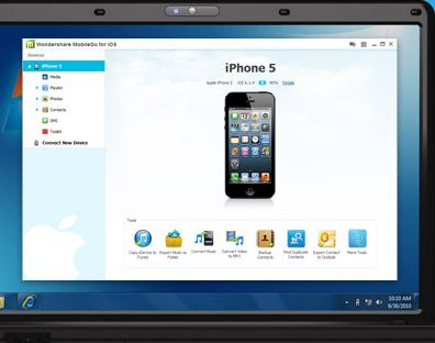 Wondershare MobileGo for IOS Review: Goes where iTunes Won't! + Giveaway (Open WW)
