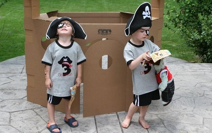 Пиратские флаги костюмы оружие атрибутика