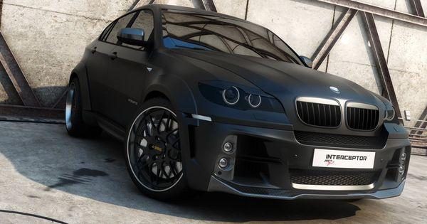 BMW automobile - fine picture