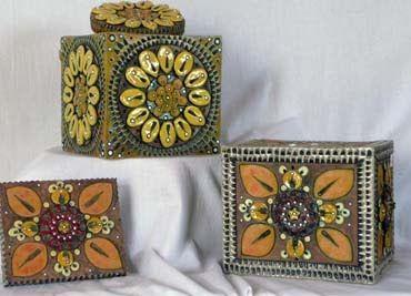 Feria de Artesanías Argentinas - Comprale directamente a los artesanos…