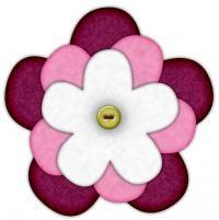 Free Printable Felt Ornament Patterns | Crafts Printables Index