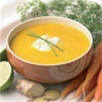 Kids-n-fun | Recept Wortel sinaasappelsoep