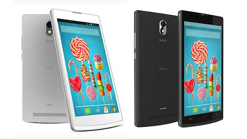 #Lava Announced #Android 5.0 Lollipop #Phone: Iris Alfa L at Rs. 8,000 #sagmart #samrtphone