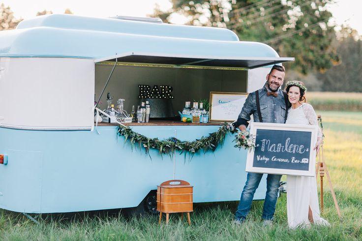 Food Trucks – Mobile Bars und Essen für eure Hochzeit | Hochzeitsblog The Little Wedding Corner
