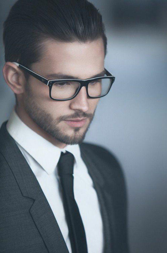 monture lunette pas cher de couleur noire
