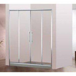 Kriztle shower partition Aquapolis SP 104