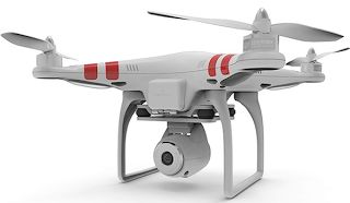 Novo quadricptero DJI Phantom 2 Vision DJI Phantom Vision  #dji #phantomvision #quadcopter