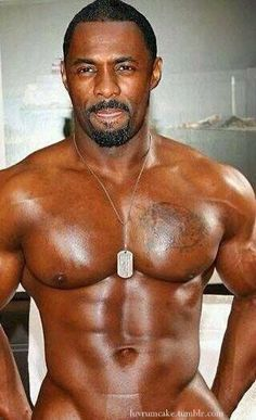 Happy Birthday Idris Elba | Men and their appeal | Pinterest ...