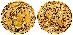 Constantius II - Wikipedia, the free encyclopedia