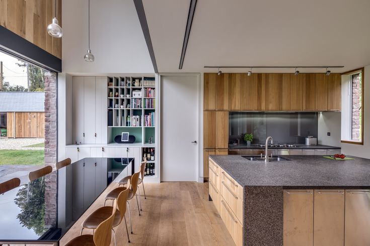 Gallery - The Nook / Hall + Bednarczyk - 11
