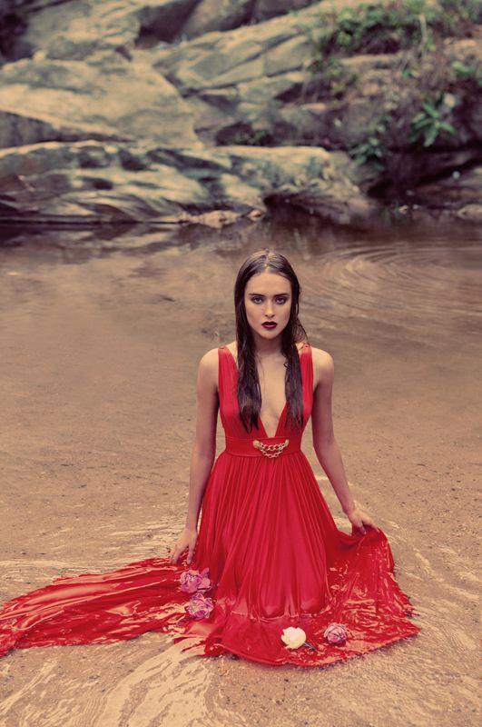 TROPICANA / water / by Andrey  & Lili , via Behance