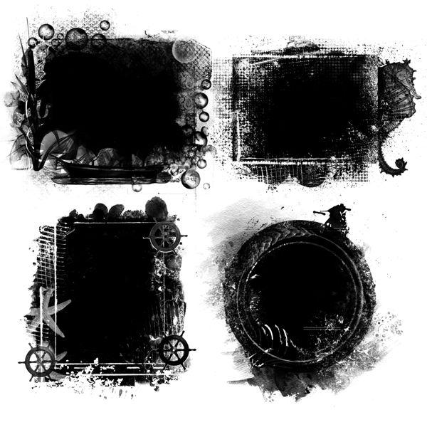 Photo masks vol.4