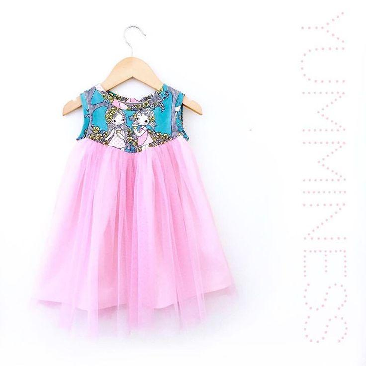 Lulu and Lily YummiTulle Dress