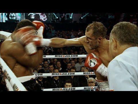 Kovalev vs. Shabranskyy Preview (HBO Boxing)