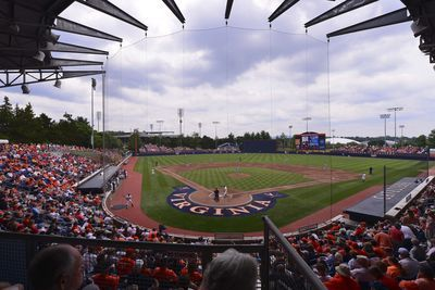 NCAA Baseball Tournament 2015: Bracket, schedule and scores for super regional round
