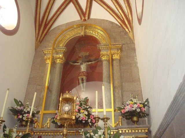 sancarlosfortin: señor de la ascension con el sagrado corazon de je...