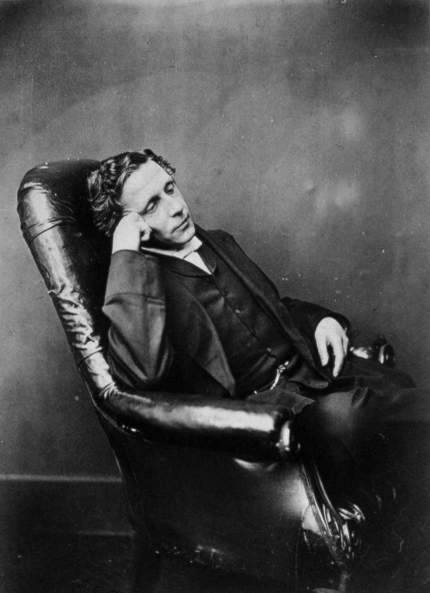 the life and writings of charles lutwidge dodgson also known as lewis carroll In the history of mathematics, charles lutwidge dodgson (1832–1898), better known as lewis carroll, stands out as the rare mathematician who also was an exceptional.